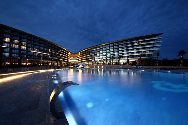 Mriya 5 Star Hotel and Resort Complex
