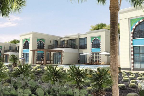 Sirte 54 VIP Villalari