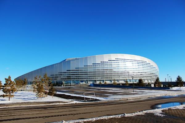 Astana Arena Stadyumu