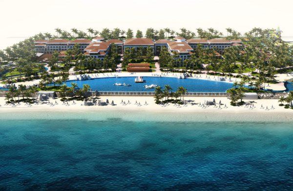 Kazakhstan Aktau Resort Hotel