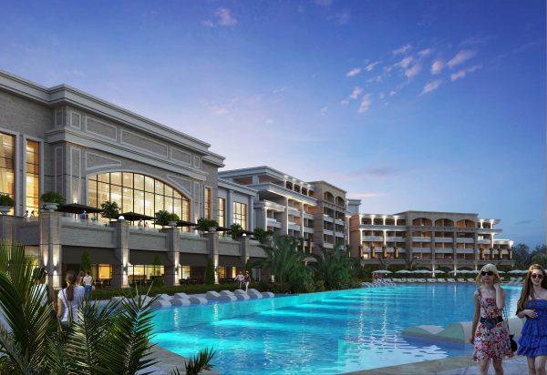 Aktau Golf Hotel
